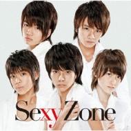 Sexy Zone 【通常盤】