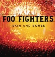 Skin & Bones (2枚組アナログレコード)
