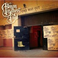 One Way Out (2CD)