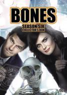 BONES —骨は語る— シーズン6 DVDコレクターズBOX