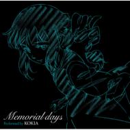Memorial days 「機動戦士ガンダムAGE」挿入歌