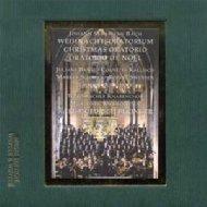 Weihnachts-oratorium: Beringer / Windsbacher Knabenchor Banse Kallisch Quasthoff Etc