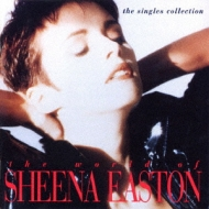World Of Sheena Easton -The Singles Collection