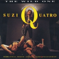 Wild One -The Greatest Hits