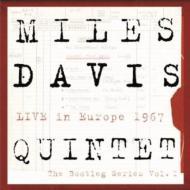 Bootleg Series 1: Live In Europe 1967 (BOX仕様/5枚組/180グラム重量盤レコード)