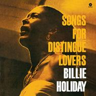 Songs For Distingue Lovers (180グラム重量盤レコード)