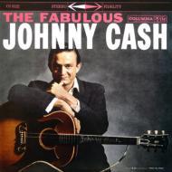 Fabulous Johnny Cash (180グラム重量盤)