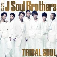 TRIBAL SOUL (+DVD)