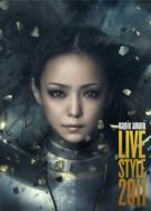 namie amuro LIVE STYLE 2011 (Blu-ray)