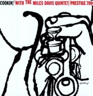 Cookin With The Miles Davis Quintet (アナログレコード/OJC)