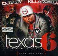 Texas Takeover 6