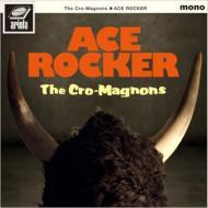 ACE ROCKER (+DVD)【Blu-spec CD 初回限定盤】