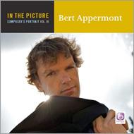 In The Picture-bert Appermont Composer's Portrait Vol.3