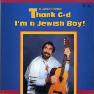 Thank G-d I'm A Jewish Boy
