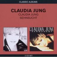 Classic Albums: Claudia Jung / Sehnsucht