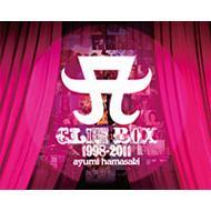 A CLIP BOX 1998-2011 (DVD 6枚組)【初回限定盤】