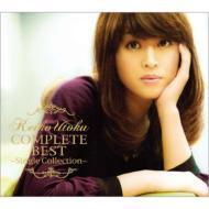 宇徳敬子 COMPLETE BEST〜Single Collection〜(2CD+DVD)