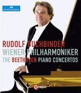 ピアノ協奏曲全集 ブッフビンダー&ウィーン・フィル(2011)