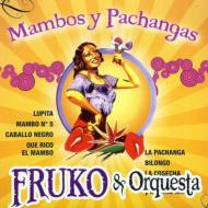 Mambos Y Pachangas