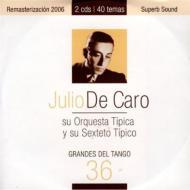 Grandes Del Tango 36