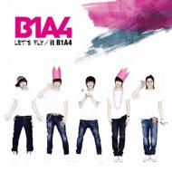 LET'S FLY / it B1A4 DOUBLE PACK -JAPAN SPECIAL EDITION-(+DVD)