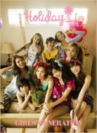 Girls' Generation 1st Official Photo Book Holiday