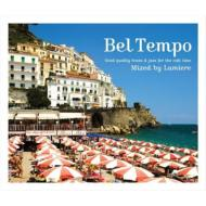 Various/Bel Tempo good Quality Bossa & Jazz For The Cafe Time : Mixed By Lumiere