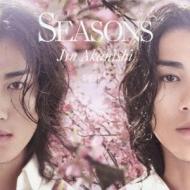 Seasons (CD+DVD)【初回限定盤】