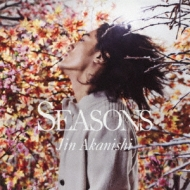 Seasons (CD+16Pスペシャル・フォト・ブックレット)【通常盤】