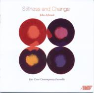 Stillness & Change-chamber Works: Pintscher / East Coast Contemporary Ensemble
