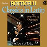 Sound Of Today & Classics In Latin