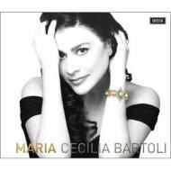 『マリア』 バルトリ、A.フィッシャー&スキンティッラ管弦楽団(+DVD限定盤)