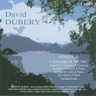 Melodies-songs & Chamber Works: Adrienne Murray(Ms)J.turner(Rec)Dixon(Vc)R.simpson(Ob)Dubery(P)