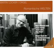 Martin Lucker: Vol.2-romantische Welten