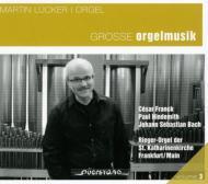 Martin Lucker: Vol.3-grosse Orgelmusik