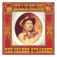 Red Headed Stranger (180グラム重量盤レコード/Impex)