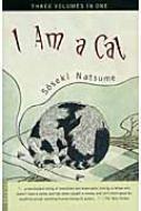 I AM A CAT 吾輩は猫である(英文版)TUTTLE CLASSICS