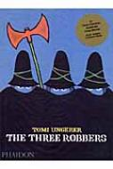 洋書 THE THREE ROBBERS