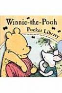 洋書 WINNIE-THE-POOH POCKET LIBRARY