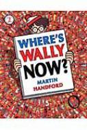 洋書 WHERE'S WALLY NOW? 2