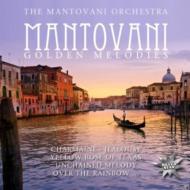Mantovani -Golden Melodies
