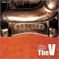 "TRADROCK ""The V"" by Char"