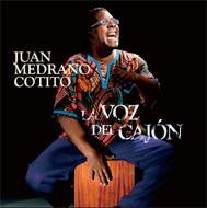 La Voz Del Cajon: カホンの声