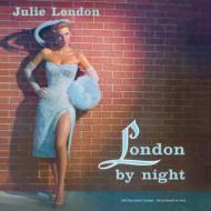 London By Night (180グラム重量盤レコード/Pan Am)