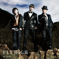 FLY HIGH 【通常盤】