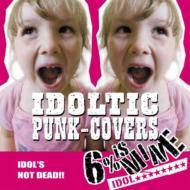 IDOLTIC PUNK-COVERS