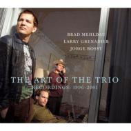 Art Of The Trio, Recordings: 1996-2001 (7CD)