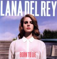 Born To Die (2枚組アナログレコード)
