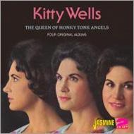 Queen Of Honky Tonk Angels -Four Original
