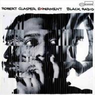 01) Robert Glasper Experiment 『Black Radio』